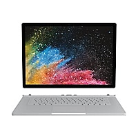 "Microsoft Surface Book 2 - 13.5"" - Core i7 8650U - 16 GB RAM - 512 GB SSD -"