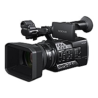 Sony XDCAM PXW-X160 - camcorder - storage: flash card