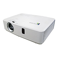 Mimio Boxlight Cambridge WX36N - LCD projector - standard throw zoom - LAN