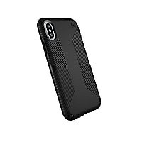 Speck Presidio Grip iPhone X - back cover for cell phone