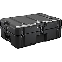 Pelican Roto Molded Single Lid Hardigg Case with Insert