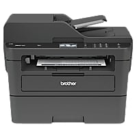 Brother MFC-L2750DW - multifunction printer - B/W