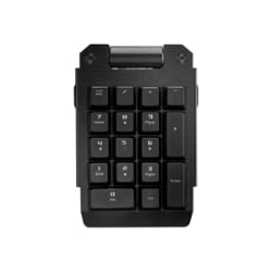 Asus M201 ROG Claymore Bond Mechanical Numeric Keypad - Red