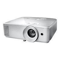 Optoma WU334 - DLP projector - 3D