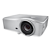 Optoma EH615T - DLP projector - 3D