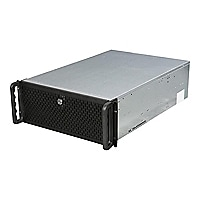 Rosewill RSV-L4000C - rack-montable - 4U - ATX