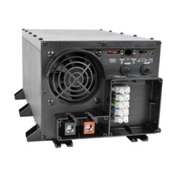 Tripp Lite Inverter / Charger 2400W 48V DC to 120V AC 15A Hardwire UL rated