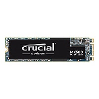 Crucial MX500 - solid state drive - 250 GB - SATA 6Gb/s
