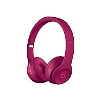 Beats Solo3 - Neighborhood Collection - headphones with mic