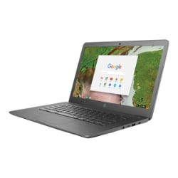 "HP Chromebook 14 G5 - 14"" - Celeron N3350 - 8 GB RAM - 32 GB SSD - US"