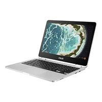 "ASUS Chromebook Flip C302CA DHM3-G - 12.5"" - Core m3 6Y30 - 8 GB RAM - 32 G"