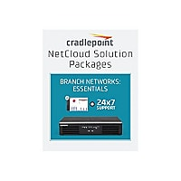 Cradlepoint NetCloud Essentials for Branch Routers (Prime) - subscription l