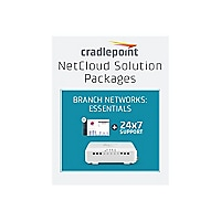 Cradlepoint NetCloud Essentials for Branch Access Points (Prime) - subscrip