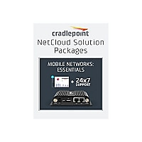 Cradlepoint NetCloud Essentials for Mobile Routers (Enterprise) FIPS - subs
