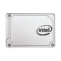 Intel Solid-State Drive Pro 5450s Series - solid state drive - 256 GB - SAT