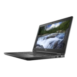"Dell Latitude 5590 - 15.6"" - Core i5 8250U - 8 GB RAM - 256 GB SSD"