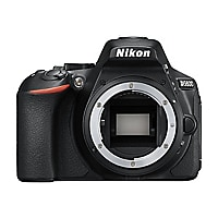 Nikon D5600 - digital camera - body only