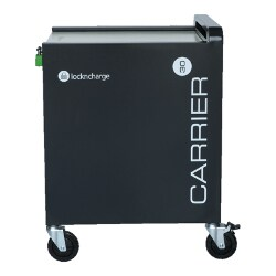 LOCKNCHARGE CARRIER 30 CHARGE CART