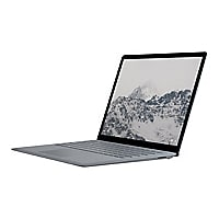 "Microsoft Surface Laptop - 13.5"" - Core i5 7200U - 8 GB RAM - 256 GB SSD -"