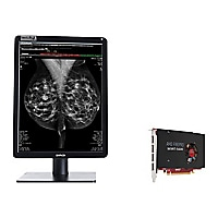 "Barco Nio Color 5MP MDNC-6121 - LED monitor - 5.8MP - color - 21.3"" - with"