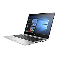 "HP EliteBook 840 G5 - 14"" - Core i5 8350U - 8 GB RAM - 256 GB SSD - QWERTY"