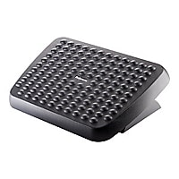 Fellowes Standard Free Floating Foot Rest - Black