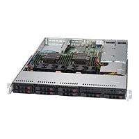 Supermicro SuperServer 1029P-WTR - rack-mountable - no CPU - 0 GB