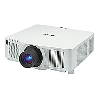Christie D Series LWU620i-D - 3LCD projector - LAN