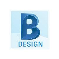 Autodesk BIM 360 Design - Subscription Renewal (annual) - 1 pack