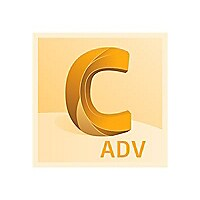 Autodesk CFD Advanced - Subscription Renewal (annual) + Advanced Support -
