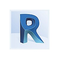 Autodesk Revit - Subscription Renewal (annual) - 1 seat