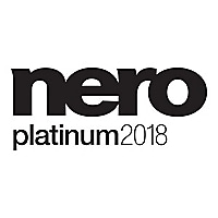 Nero 2018 Platinum - upgrade license + 1 Year Maintenance - 1 device