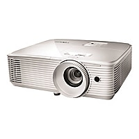 Optoma EH334 - DLP projector - portable - 3D