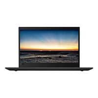 "Lenovo ThinkPad P52s - 15.6"" - Core i5 8350U - 8 GB RAM - 256 GB SSD"