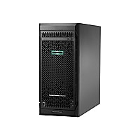 HPE ProLiant ML110 Gen10 Performance - tower - Xeon Silver 4108 1.8 GHz - 1