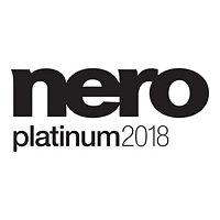 Nero Platinum 2018 - upgrade license + 1 Year Maintenance - 1 device