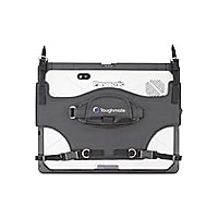 Panasonic Toughmate - hand strap/shoulder strap