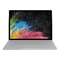 "Microsoft Surface Book 2 - 15"" - Core i7 8650U - 16 GB RAM - 512 GB SSD - U"