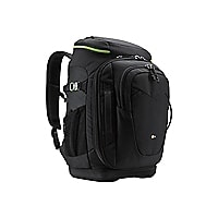 Case Logic Kontrast Pro - backpack for digital photo camera with lenses / d