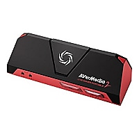 AVerMedia Live Gamer Portable 2 - video capture adapter - USB 2.0