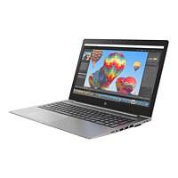 "HP ZBook 15u G5 Mobile Workstation - 15.6"" - Core i7 8650U - 8 GB RAM - 256"