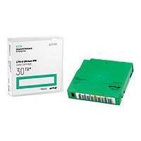 HPE storage library cartridge magazine