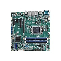 Advantech AIMB-585 - motherboard - micro ATX - LGA1151 Socket - Q170