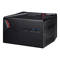 Shuttle X1 Series X1 i7 - SFF - Core i7 7700HQ 2.8 GHz - 16 GB - 256 GB