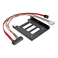 Tripp Lite 2.5 Inch SATA Hard Drive to 3.5 Inch Drive Bay Mounting Kit - st
