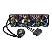 Thermaltake Water 3,0 Riing RGB 360 processor liquid cooling system