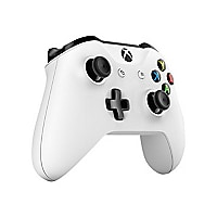Microsoft Xbox Wireless Controller - gamepad - wireless - Bluetooth