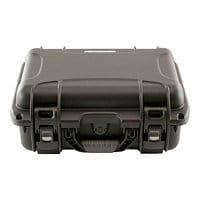 Turtle hard drive protective case