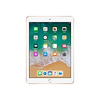 Apple 9.7-inch iPad Wi-Fi + Cellular - 6th generation - tablet - 128 GB - 9