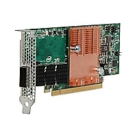 Intel Omni-Path Host Fabric Interface Adapter 100 Series - network adapter